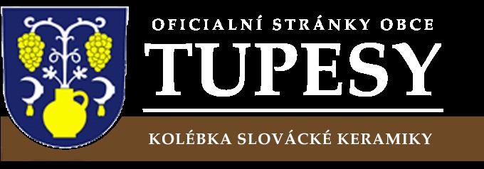 Tupesy